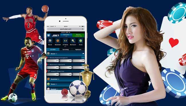 Mendapat Penghasilan dari Bermain Judi Sportsbook Online